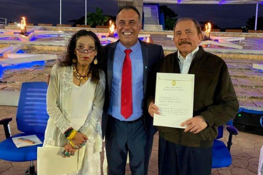 El embajador argentino en Nicaragua debe afrontar un juicio oral y público por defraudación con fondos públicos