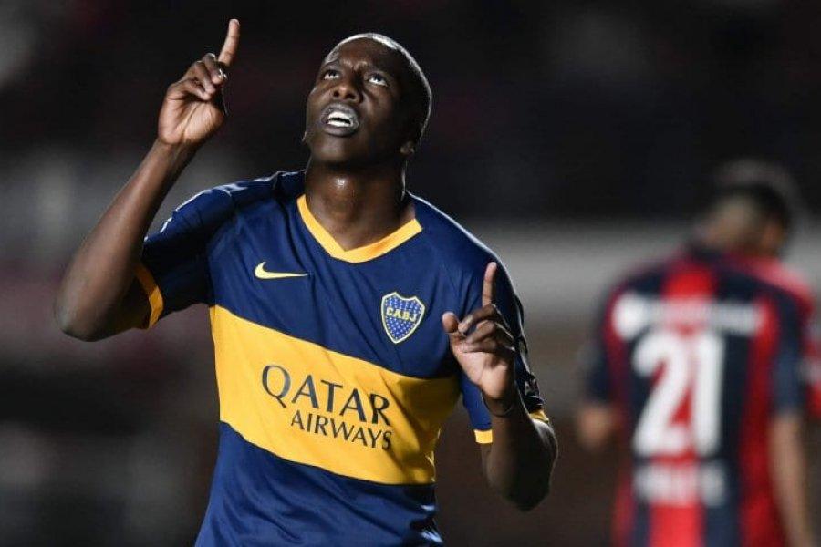 El nueve que regresa a Boca para volver a irse: por qué no se queda Hurtado