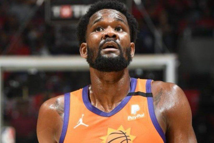 Phoenix Suns queda a un triunfo de la final de la NBA