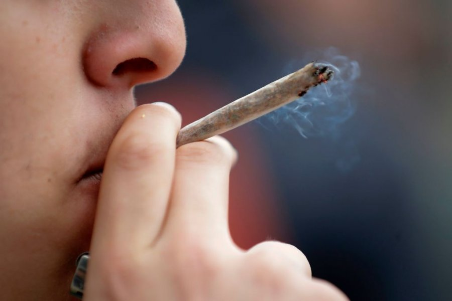 México: la Corte Suprema despenalizó el consumo recreativo de marihuana