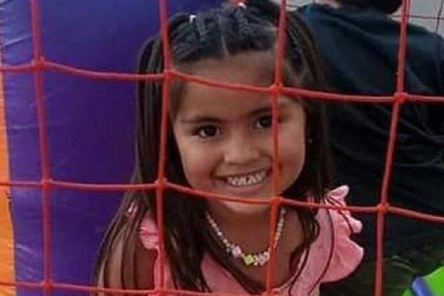 """Guadalupe Lucero: encontraron """"restos de cabello"""" en un allanamiento"""