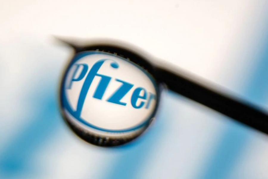 Dos dosis de la vacuna de Pfizer producen 2.5 veces más anticuerpos que dos dosis de AstraZeneca frente a la variante Delta