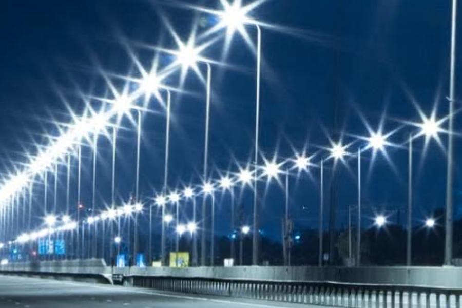 Iluminación Led: Una tecnología con ventajas pero con el riesgo de contaminación lumínica
