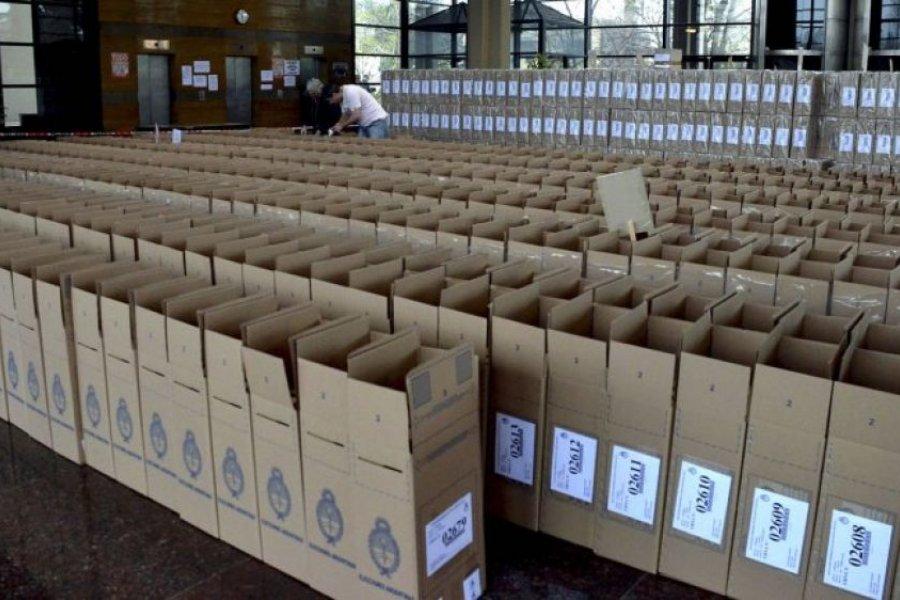Elecciones: Cierre de alianzas con algunas sorpresas en Corrientes