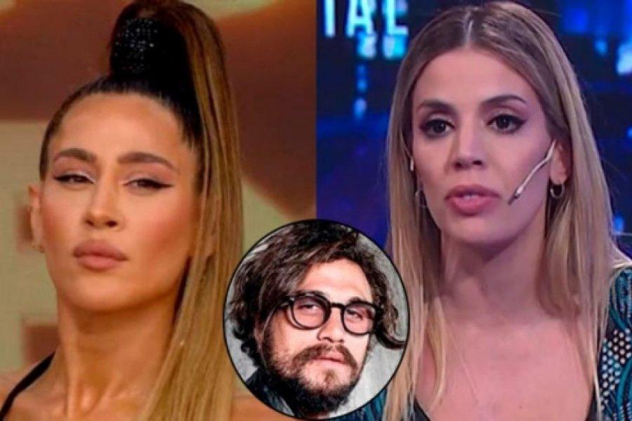 Fuerte crítica de Virginia Gallardo a Jimena Barón por su relación con Daniel Osvaldo
