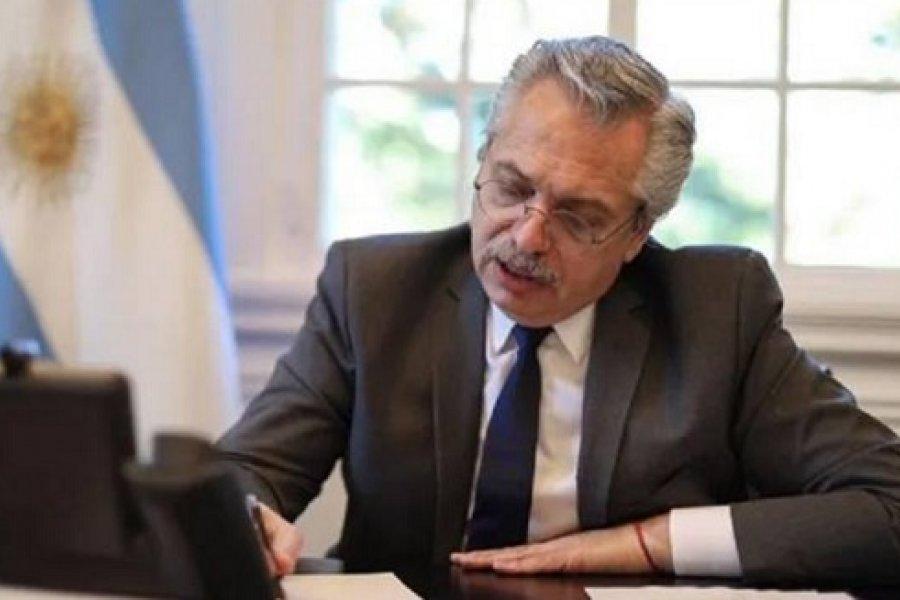 El Gobierno nacional gira a Corrientes 294 millones en ATN