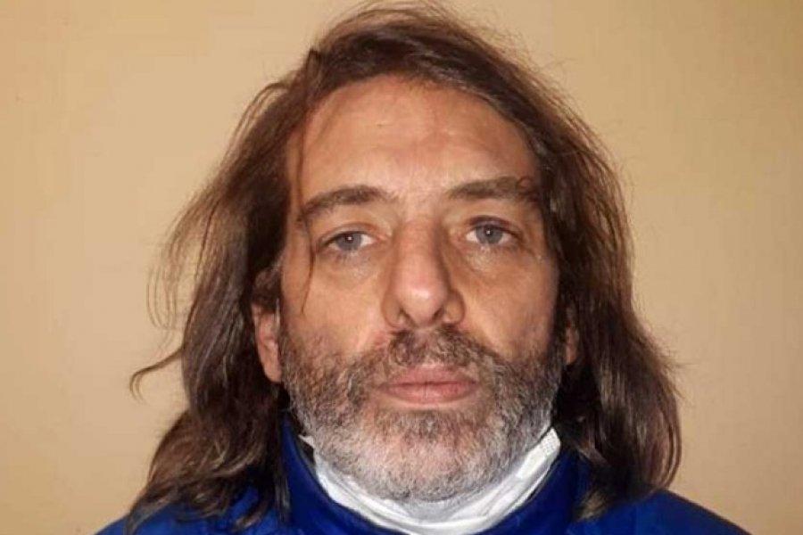 Prisión preventiva para el hijo de Pappo por violencia de género contra su pareja