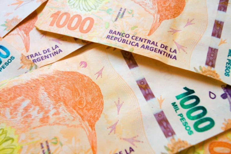 El ministro de Hacienda confirmó que en julio habrá aumento salarial para Estatales