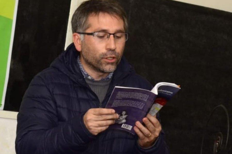 Conmovedora despedida al escritor chaqueño que murió en Corrientes