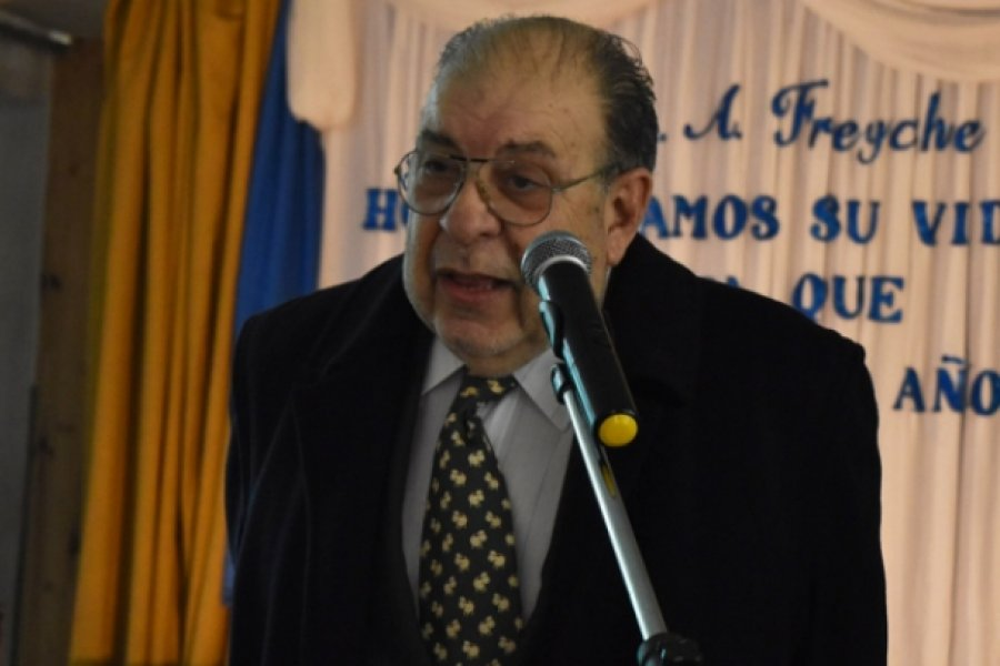 Murió por Coronavirus un ex Ministro de Agricultura y Ganadería de Corrientes