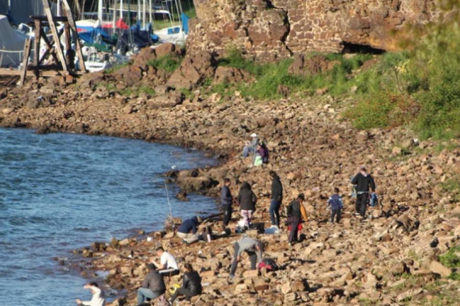 El Paraná cerró junio con bajante extrema y monitorean su evolución