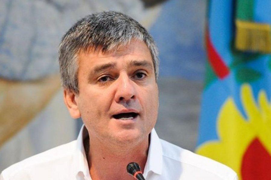 Intendentes de la primera sección respaldarían la posible candidatura de Juanchi Zabaleta a primer diputado nacional