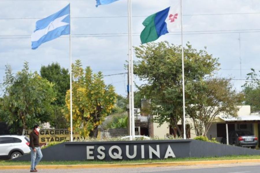 Corrientes: Murió la mamá del primer coronabebé
