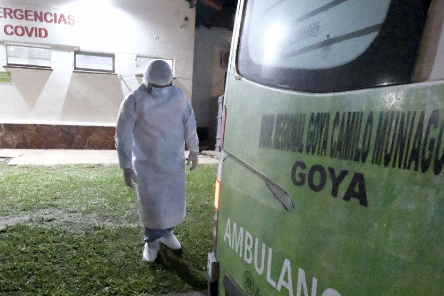 Dos muertos más por Coronavirus en Corrientes