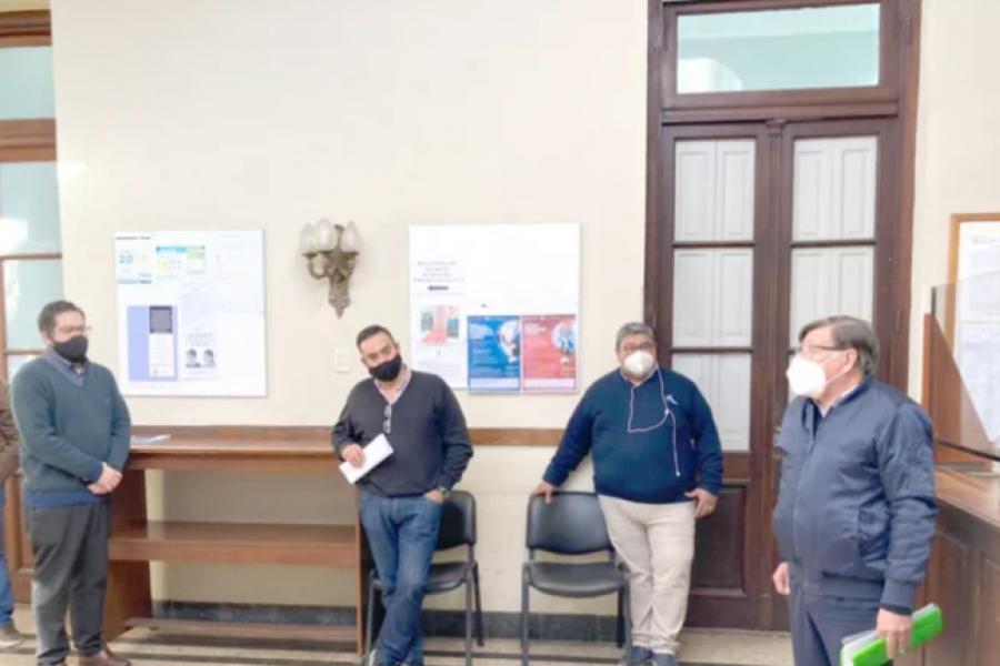 Corrientes: Judiciales reiteran reclamo de una mejora salarial