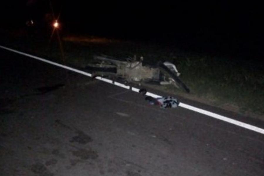 Madrugada fatal: Dos jóvenes murieron en siniestros viales en el Chaco