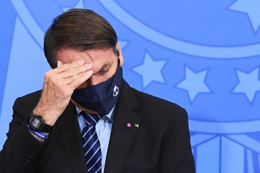 La Corte de Brasil abre una investigación criminal contra Bolsonaro