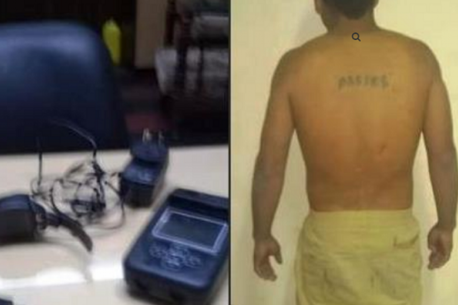 Corrientes: Rompió la tobillera electrónica, escapó y lo detuvieron