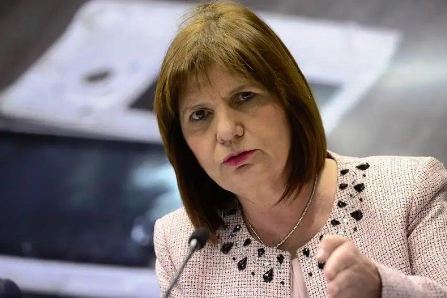 Bullrich anunció que no será candidata en estas elecciones legislativas