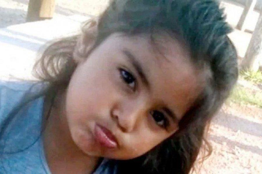 """Una tía aseguró que a Guadalupe """"le taparon la boca"""" cuando se la llevaron"""