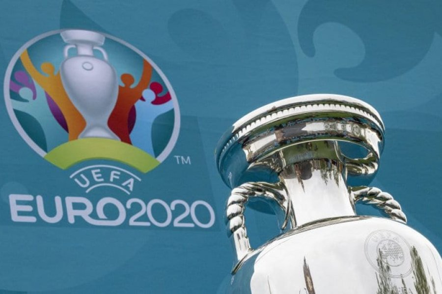 El calendario de la Eurocopa 2021: cuándo se juegan las semifinales