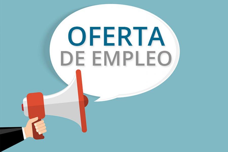 Una importante empresa de Corrientes busca empleados