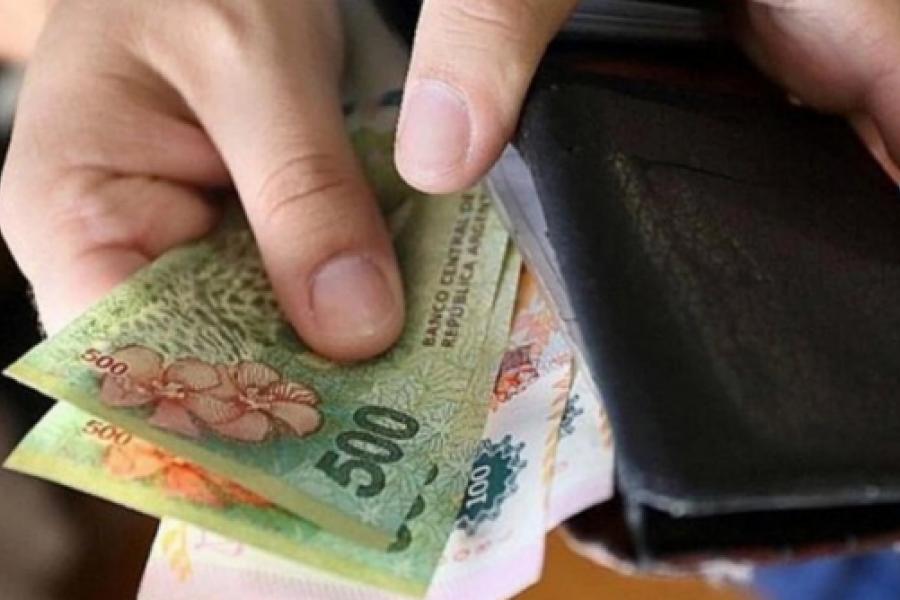 Confirman pago de programas de empleo de la Nación en Corrientes