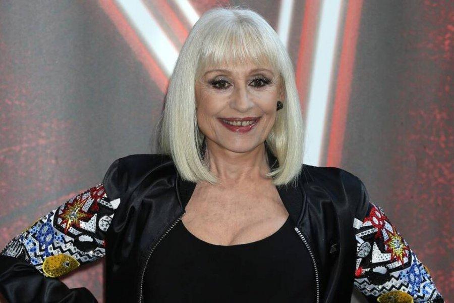 Murió la cantante italiana Raffaella Carrá