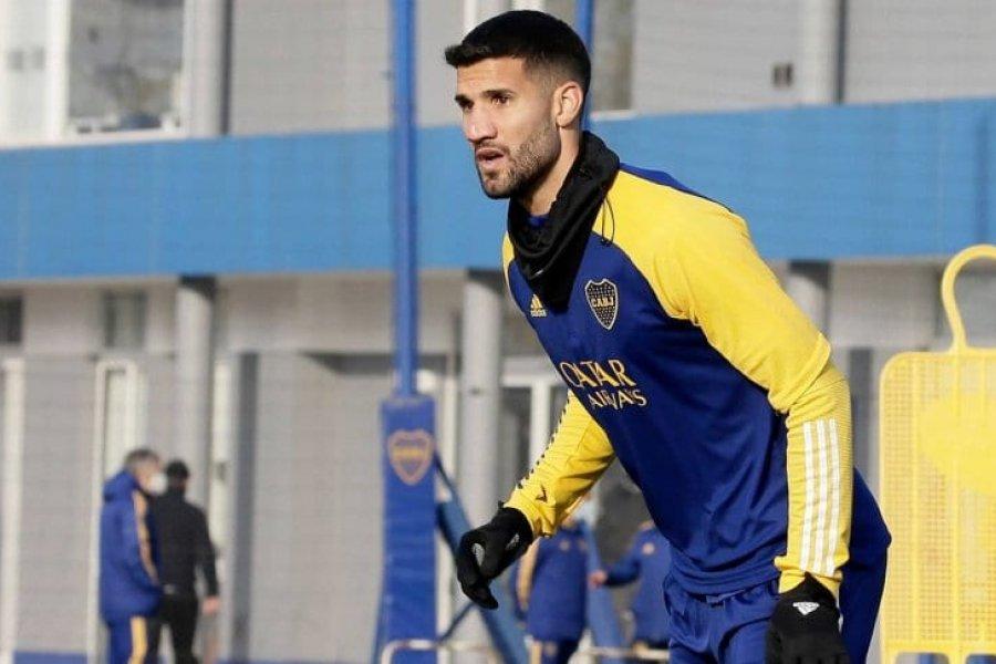 Boca desestimó una oferta por López desde Arabia