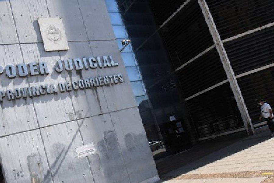 Detectaron casos de COVID-19 en el Juzgado de Familia N°2