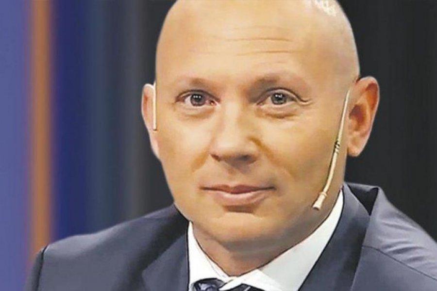 Fiscalía pidió 5 años de prisión a Marcelo D