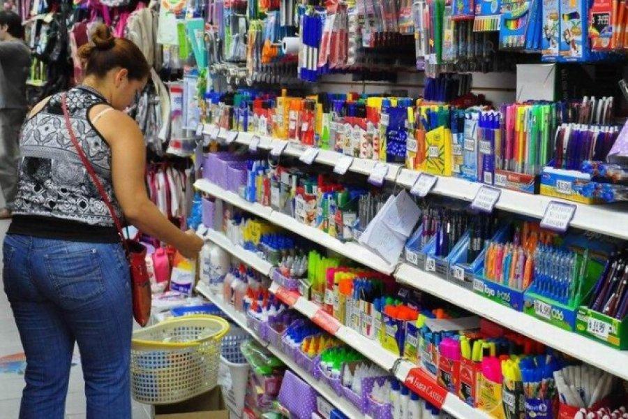 Librerías: Vuelta a las aulas y repunte de ventas