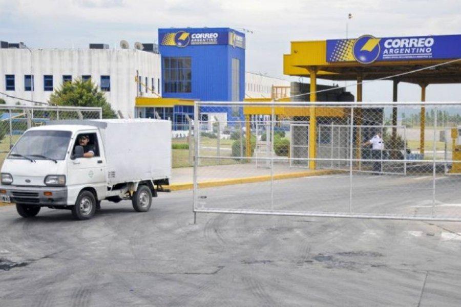 La Justicia decretó la quiebra del Correo Argentino del Grupo Macri