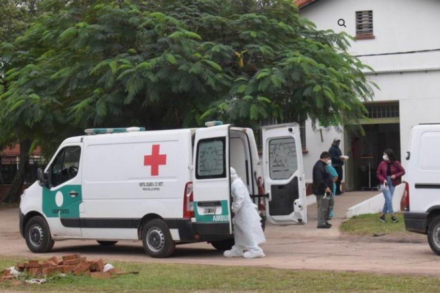 Coronavirus en Corrientes: Murieron 9 personas en un día