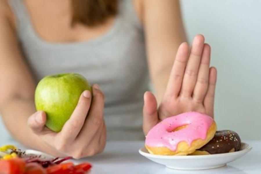 Dulces: encontrar el equilibrio entre alimentos que nos hacen bien al organismo y al corazón