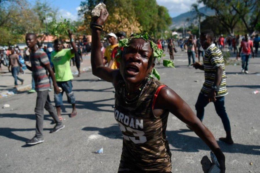 Haití, un país marcado por la pobreza y la violencia