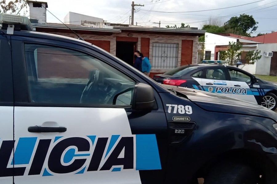 Allanamientos: Apuntan a una banda narco que operaría desde una cárcel de Corrientes