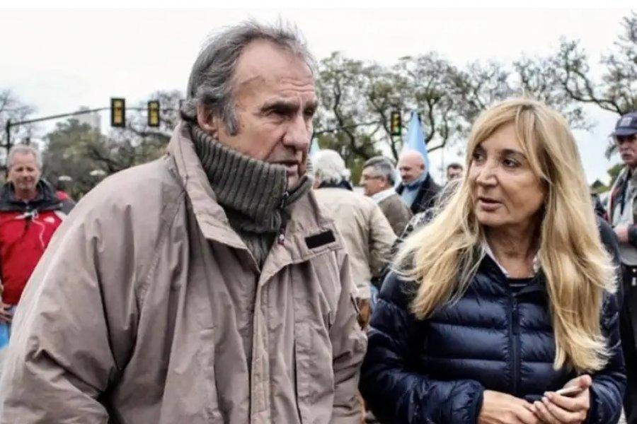 La ex diputada Alejandra Vucasovich será la reemplazante de Reutemann en el Senado
