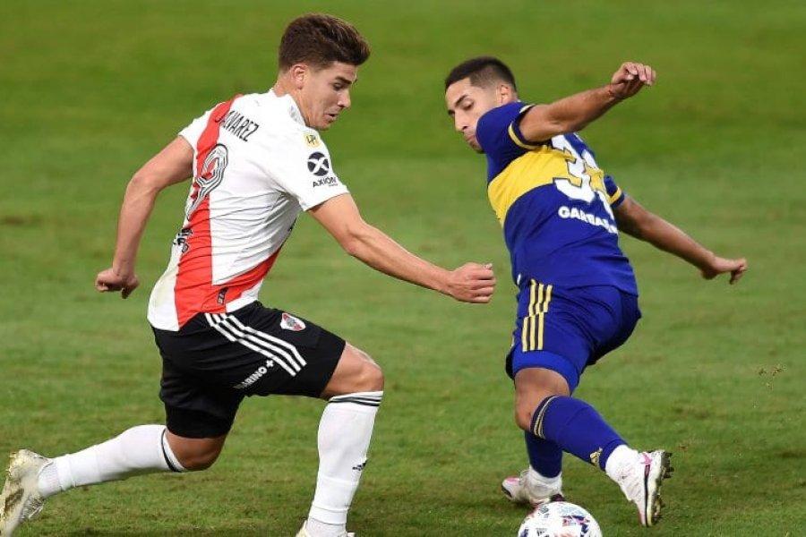 El Superclásico por Copa Argentina ya tiene fecha tentativa: ¿se vienen tres Boca-River?