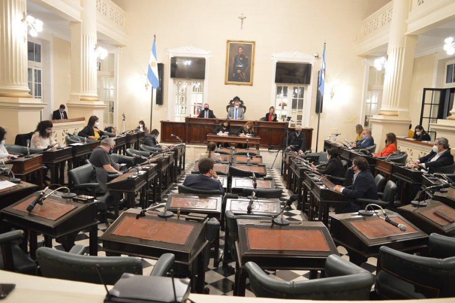 La ciudad de Corrientes tiene seis nuevos ciudadanos ilustres