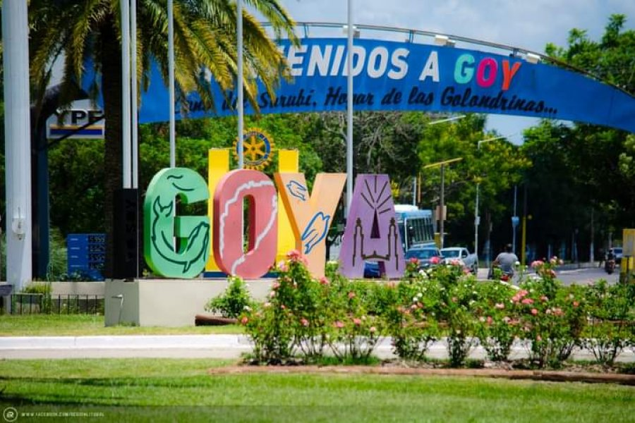 Coronavirus en Corrientes: Goya vuelve a fase 3