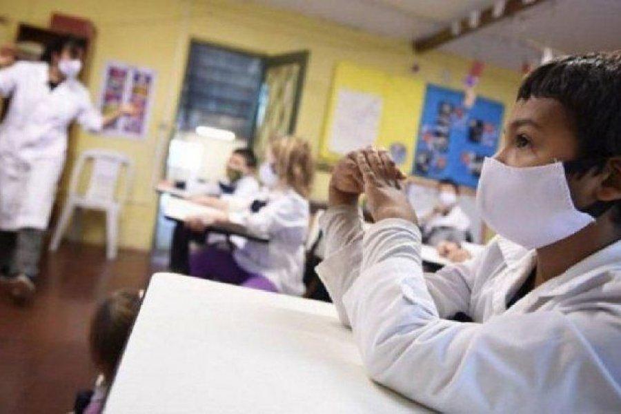 Lanzaron un plan nacional integral de evaluación educativa que incluirá el Operativo Aprender