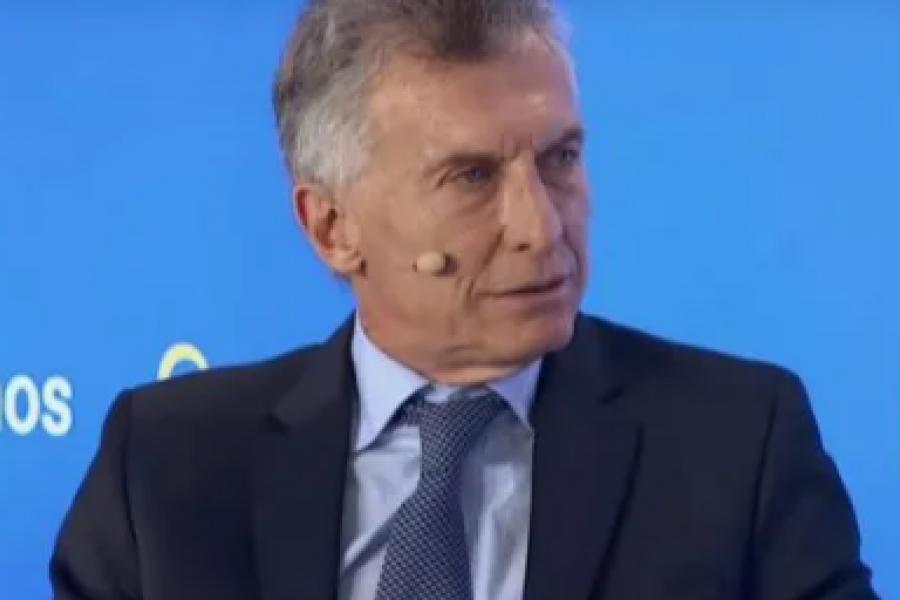 Macri criticó las medidas para combatir al coronavirus: Son de un intervencionismo mayúsculo