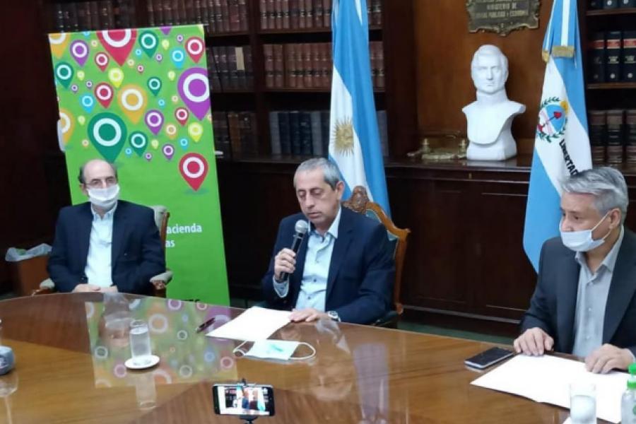 Corrientes: Anunciaron aumento salarial y plus extraordinario de 20 mil pesos