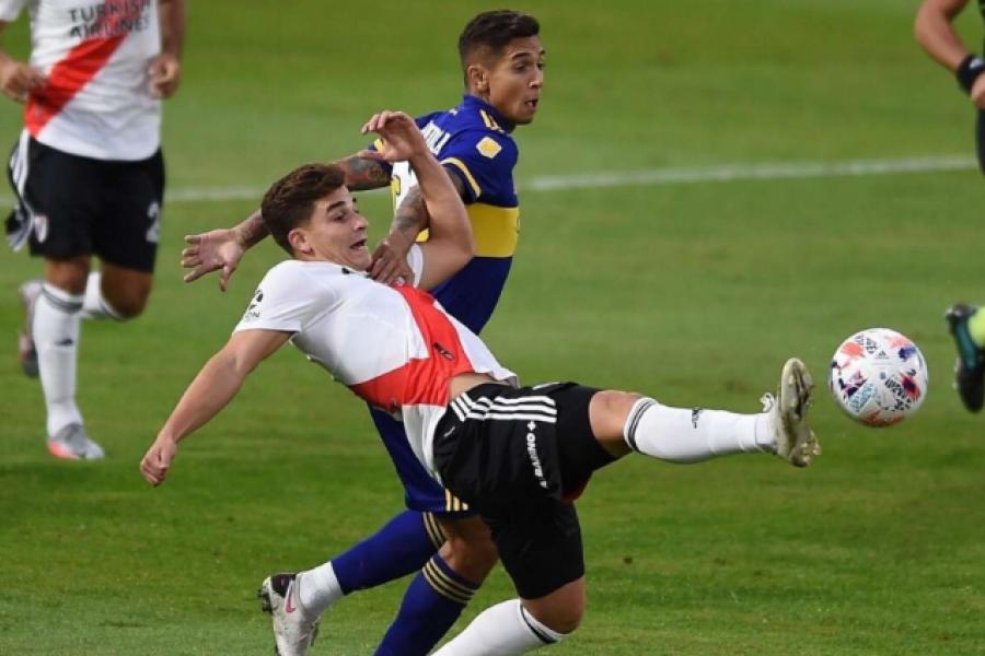 El Superclásico de la Copa Argentina ya tiene fecha