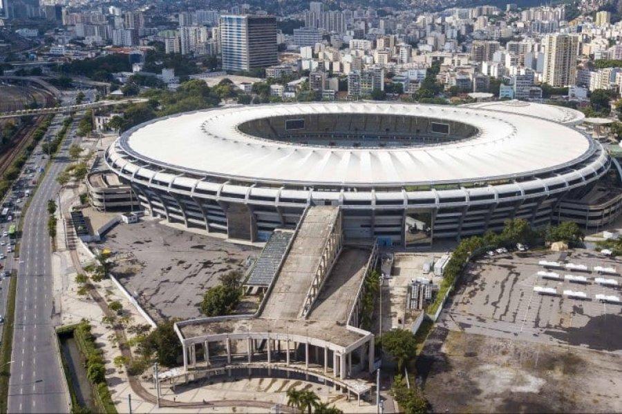 La Copa América 2021 no tendrá público en la final entre Argentina y Brasil