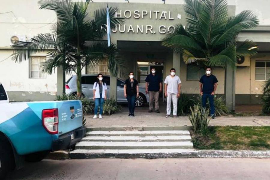 Brote en Santa Lucía: Acumula más de 250 casos en una semana