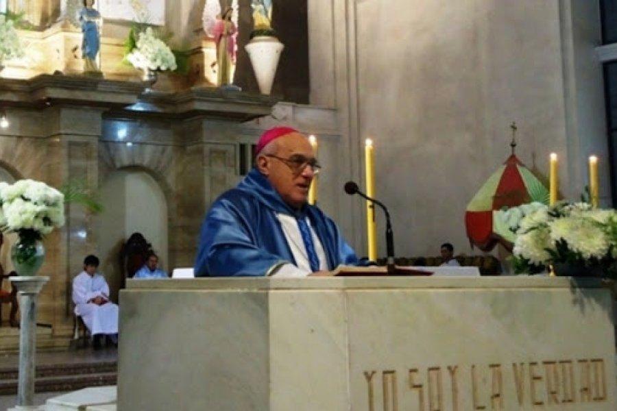 Monseñor Castagna: Es preciso estar dispuestos a asimilar la Palabra escuchada