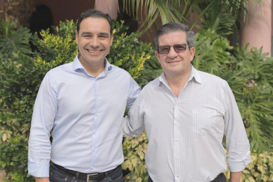 Cierre de listas: Estos son los candidatos de ECO+ Vamos Corrientes