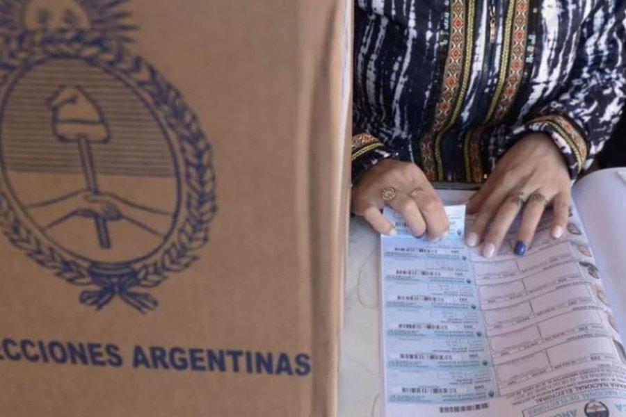 El Estado nacional promueve el derecho a votar de las personas internadas por salud mental